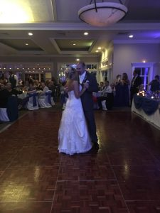 Stonebridge Country Club Wedding Event