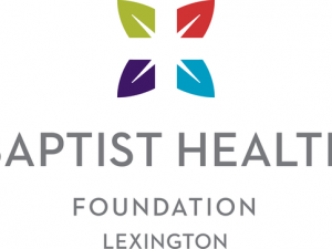 Baptist Health Foundation Lexington Fundraiser Event