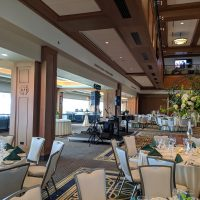 Downes Ballroom Wedding Event