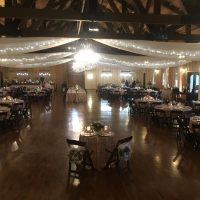 Springs Ranch Wedding Event