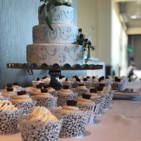 City Flats Hotel Wedding Event