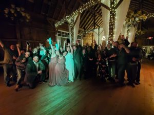 Bridle Barn Wedding Event