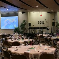 Pediatric Resource Center Fundraiser Event