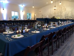Koru Berry Farm Wedding Event