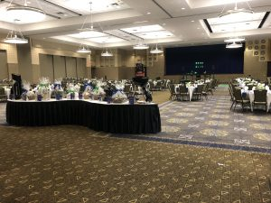 Quad Cities Convention Center Corporate Event