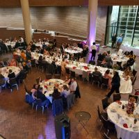 Peoria Civic Center Wedding Event