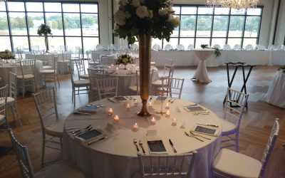 Bend Event Center Wedding Gala