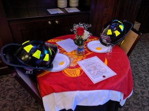 Wauconda Fire District Corporate Event