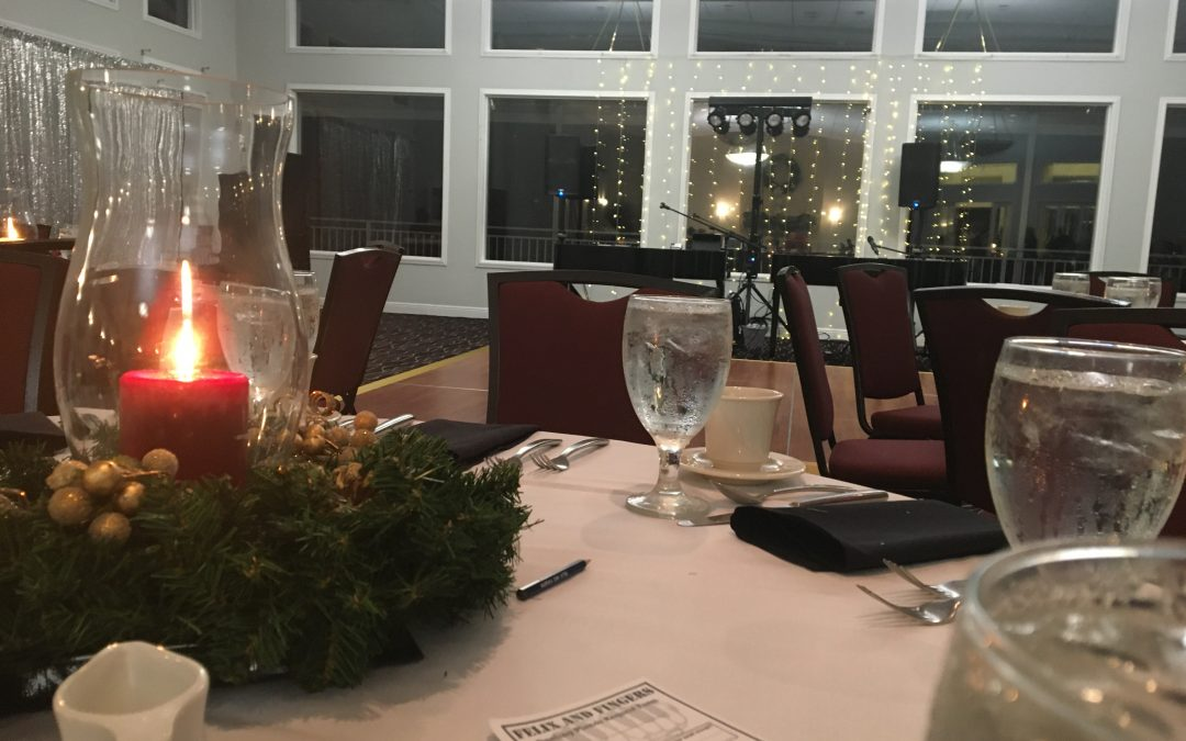DeBary Country Club Holiday Blowout