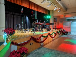 Vernon Hills Park District Holiday Fling Vernon Hills Illinois