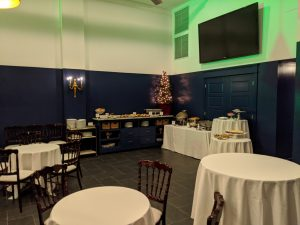 E2open Corporate Holiday Party