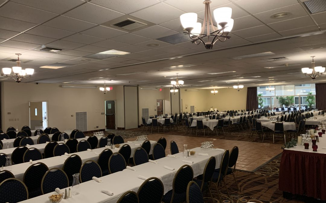 Best Western Regency Inn Wedding Hoedown