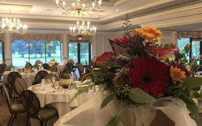 Jackson Country Club Anniversary Party