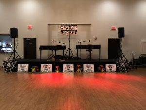 Mount Zion Convention Center Holiday Fundraiser