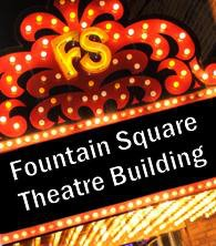 Historic Fountain Square Theatre Holiday Revelry