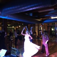 Station House Wedding Event