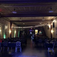 eMbers Corporate Holiday Party