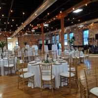 Trailside Event Center Wedding Celebration