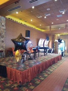 Potawatomi Carter Casino New Year Celebration
