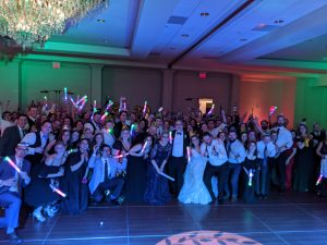 Lexington Marriott Griffin Gate Resort Wedding