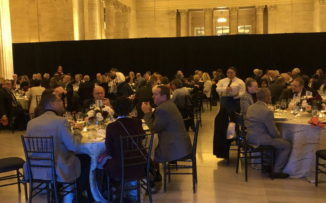 Chicago Union Station Appreciation Celebration