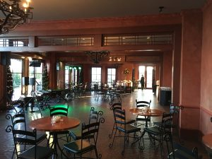 Pat O's on The River Wedding Event