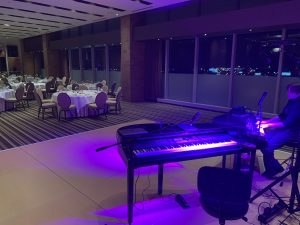Four Seasons Hotel Corporate Event