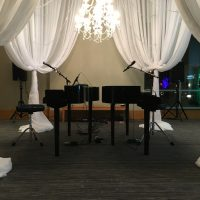 Rosemont Lowes Hotel Elegant Corporate Event