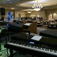 Regency Conference Center Fundraiser Event