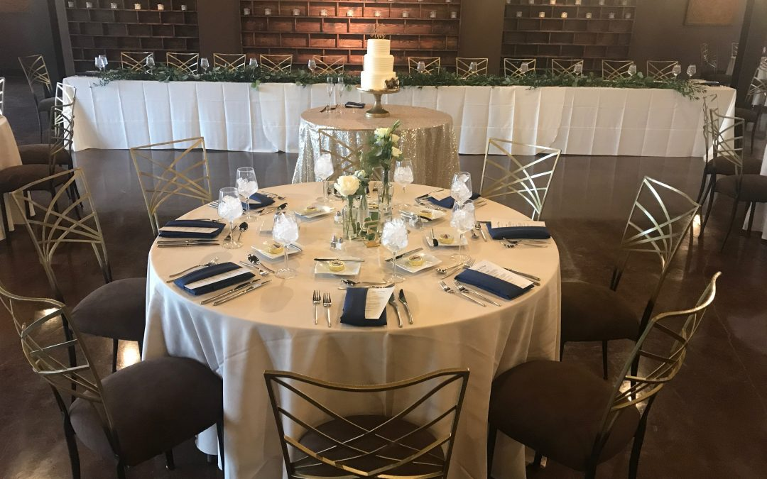Canal 337 Wedding in Indianapolis