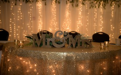 Venue 1408 Wedding Event
