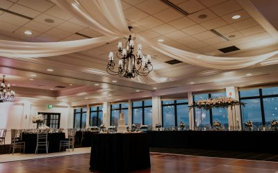 Perfect Geneva National Clubhouse Wedding