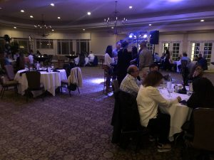 Royal Melbourne Country Club Private Event