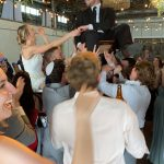Rustic Wedding at The 4 Eleven