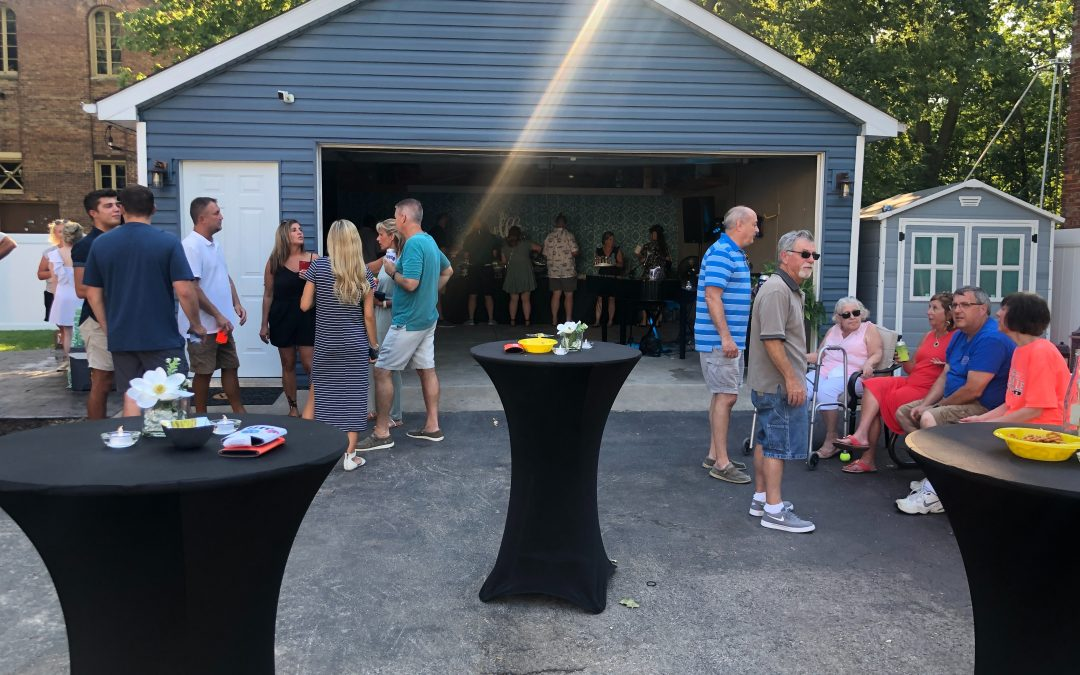 Private Housewarming Party
